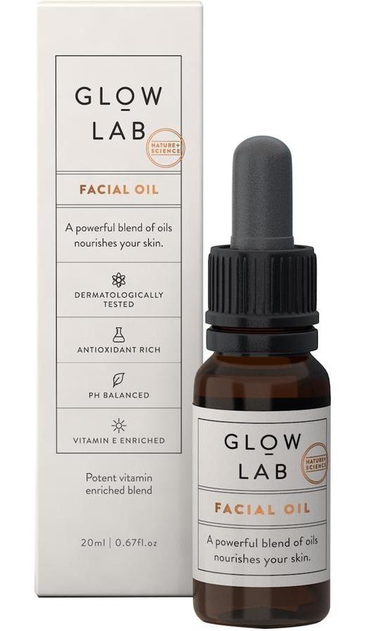 Glow Lab Facial Oil