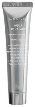S.NATURE Aqua Squalane Moisturising Cream