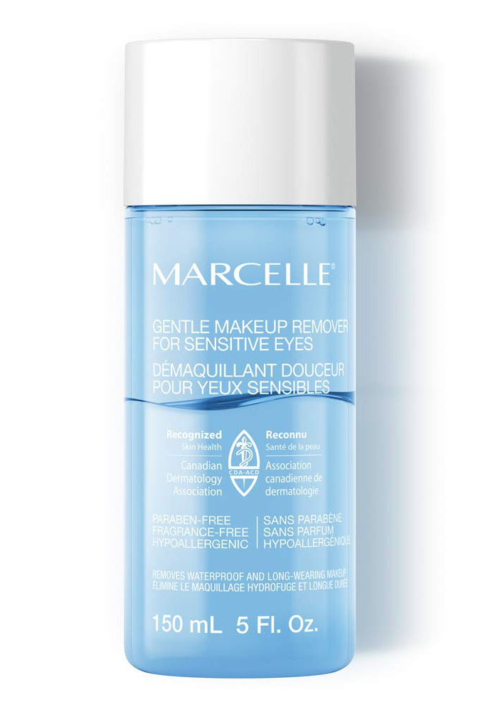 Marcelle Gentle Makeup Remover For Sensitive Eyes