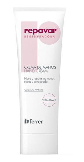 Ferrer Reparar Regeneradora Crema De Manos