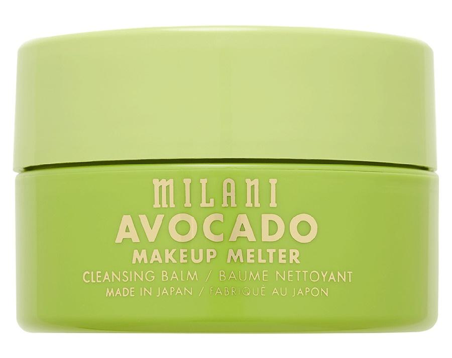 Milani Skin Fresh Avocado Makeup Melter Cleansing Balm