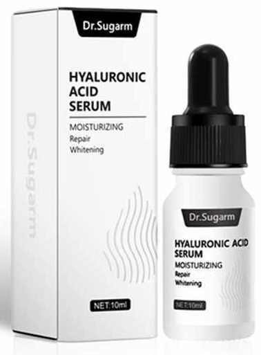 Dr. Sugarm Hyaluronic Acid Face Serum