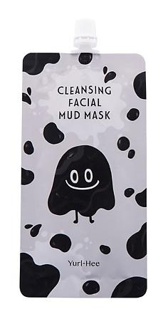 yurl-hee Cleansing Facial Mud Mask