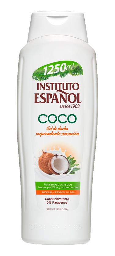 Instituto Español Gel Coco