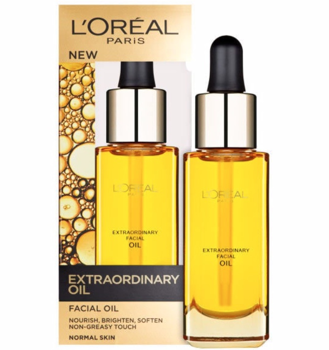 L'Oreal Paris Extraordinary Facial Oil