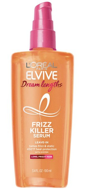 L'Oreal Elvive Dream Lengths Frizz Killer Serum