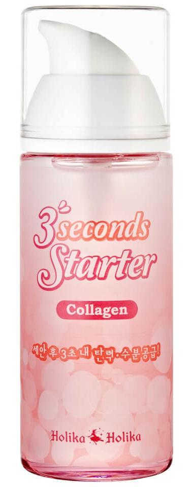 Holika Holika 3 Seconds Starter (Collagen)