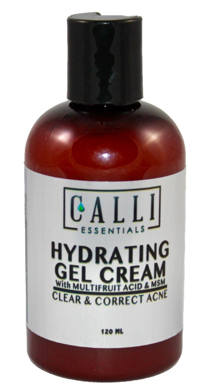 Calli Essentials Hydrating Gel Cream
