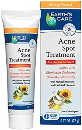 Earth's Care Acne Spot Treatment