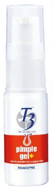 T3 Pimple Gel Plus