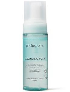 Apolosophy Cleansing Foam