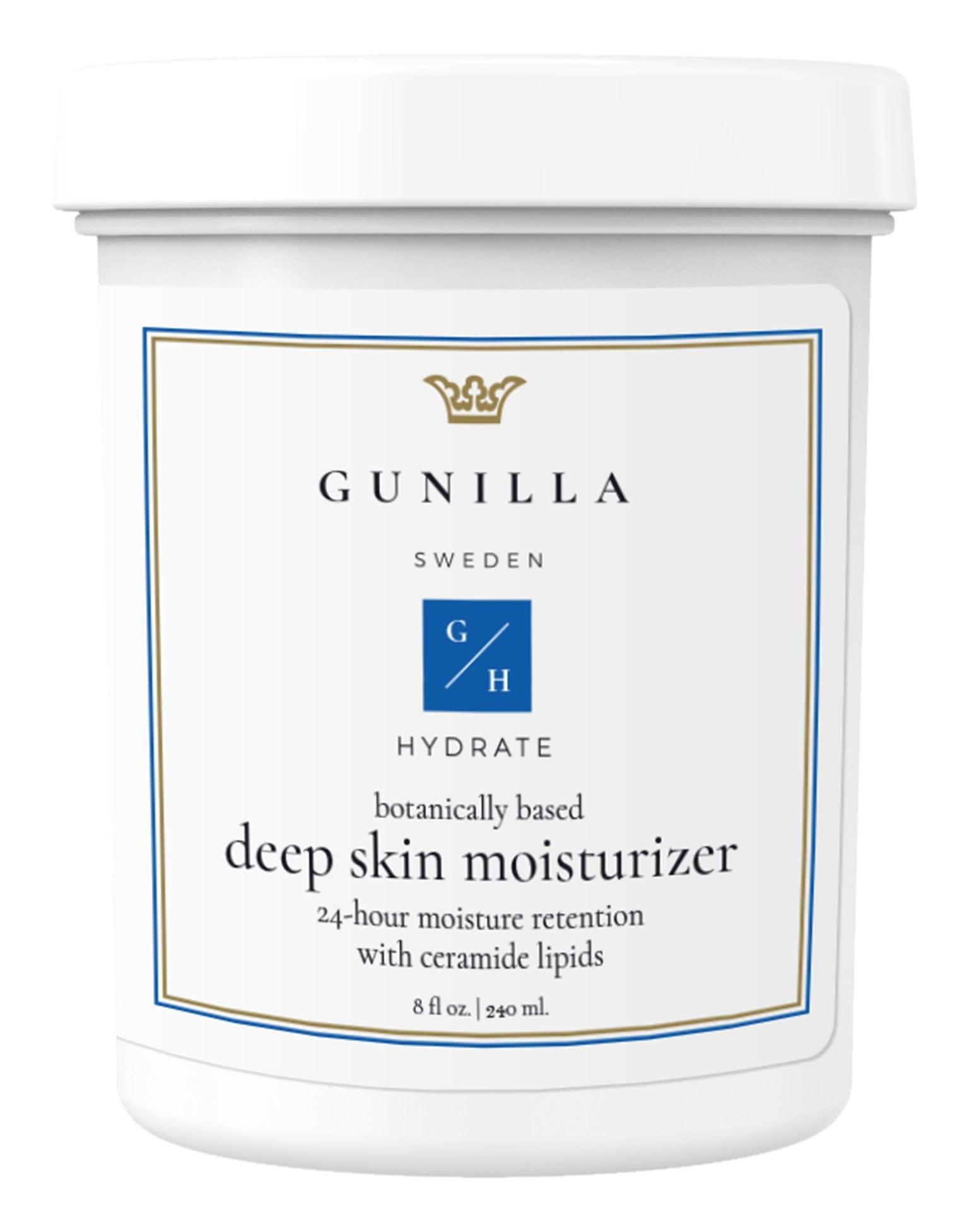 Gunilla Deep Skin Moisturizer With Ceramides