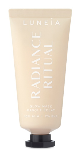 Luneia Radiance Ritual Resurfacing Treatment Mask