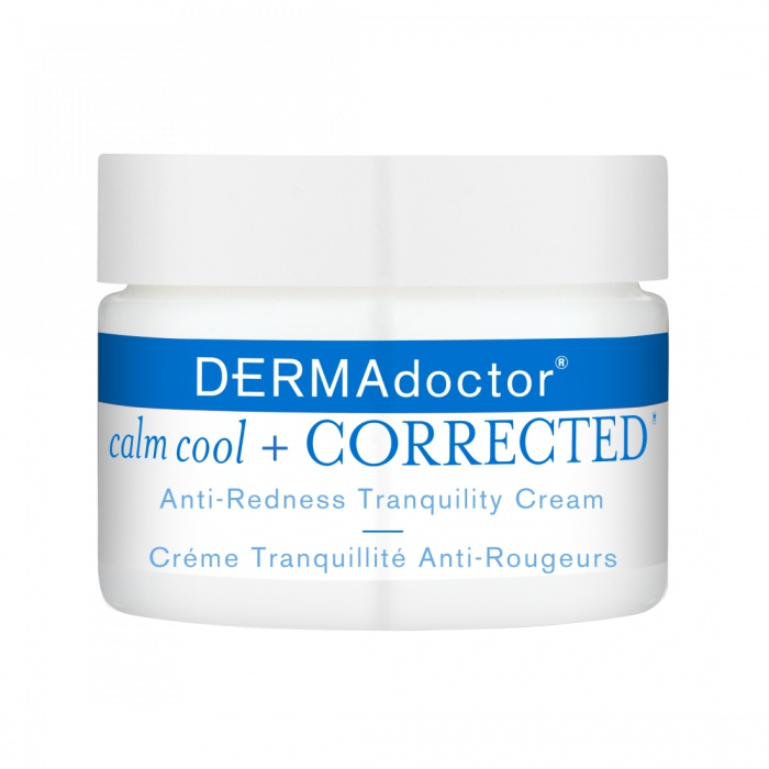 Dermadoctor Calm Cool & Collected Tranquility Cream