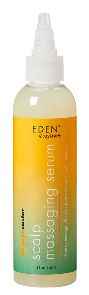 Eden BodyWorks Papaya Castor Scalp Massaging Serum