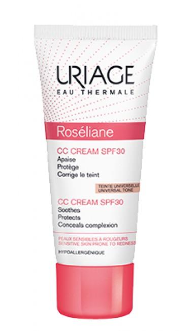 Uriage Roséliane CC Cream SPF 30