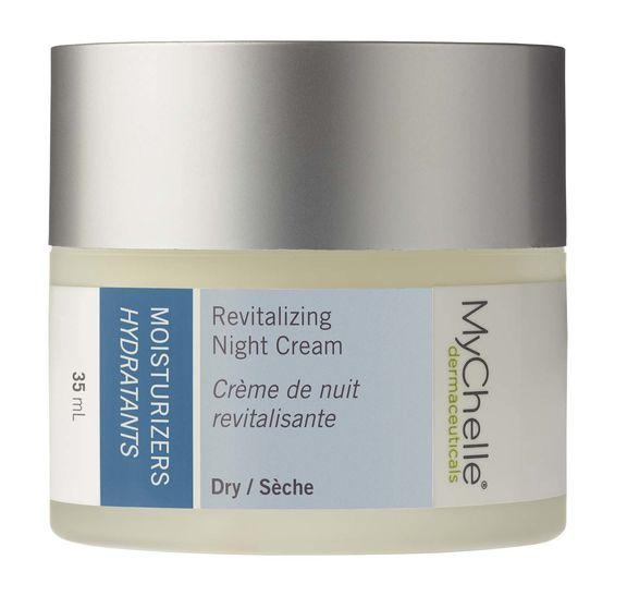 MyChelle Dermaceuticals Revitalizing Night Cream