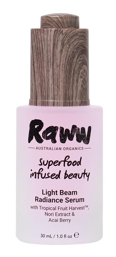 Raww Light Beam Radiance Serum