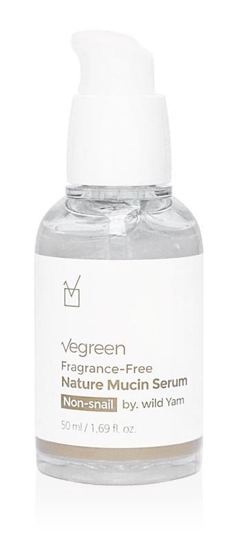 Vegreen 730 Nature Mucin Serum