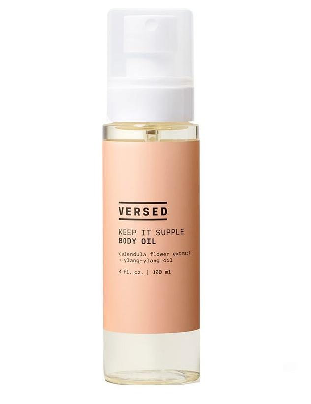 Versed Keep It Supple Body Oil
