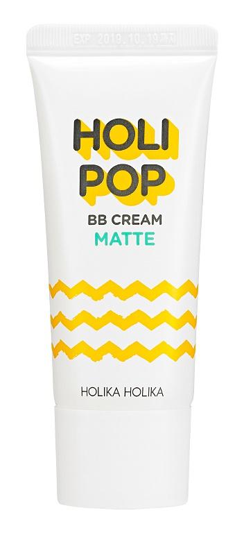 Holika Holika Holi Pop Bb Cream Matte