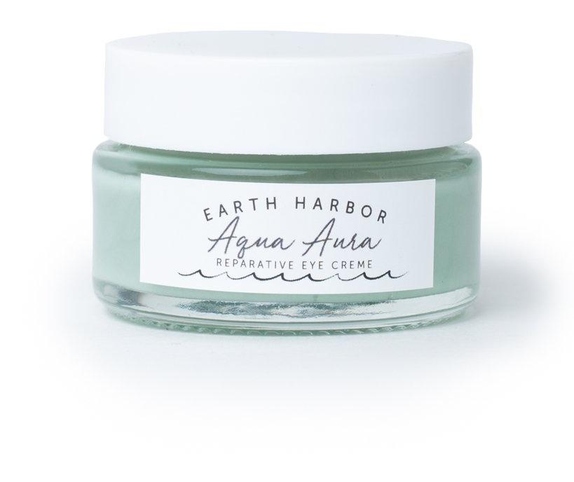 Earth Harbor Aqua Aura Reparative Eye Cream
