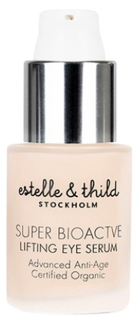 Estelle & Thild Super Bioactive Lifting Eye Serum