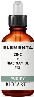 bioearth Zinc + Niacinamide 11%