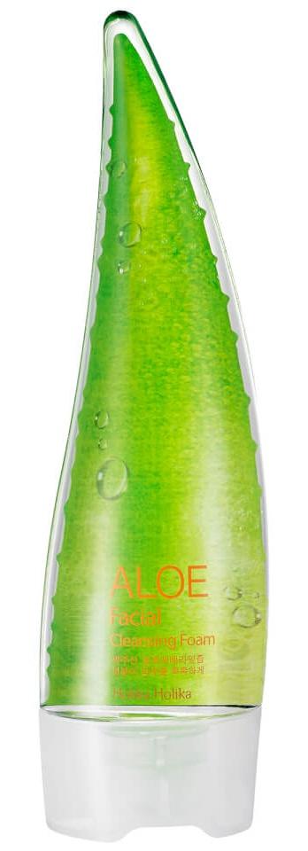 Holika Holika Aloe Cleansing Foam