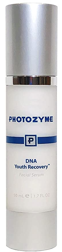 Photozyme DNA Youth Recovery Facial Serum