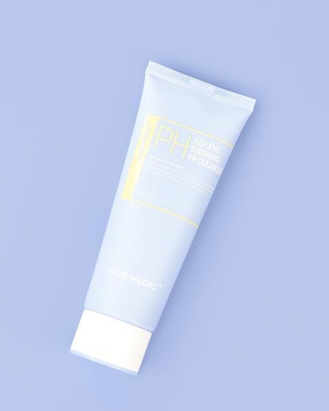 SUR. MEDIC+ Azulene Soothing Ph Cleanser