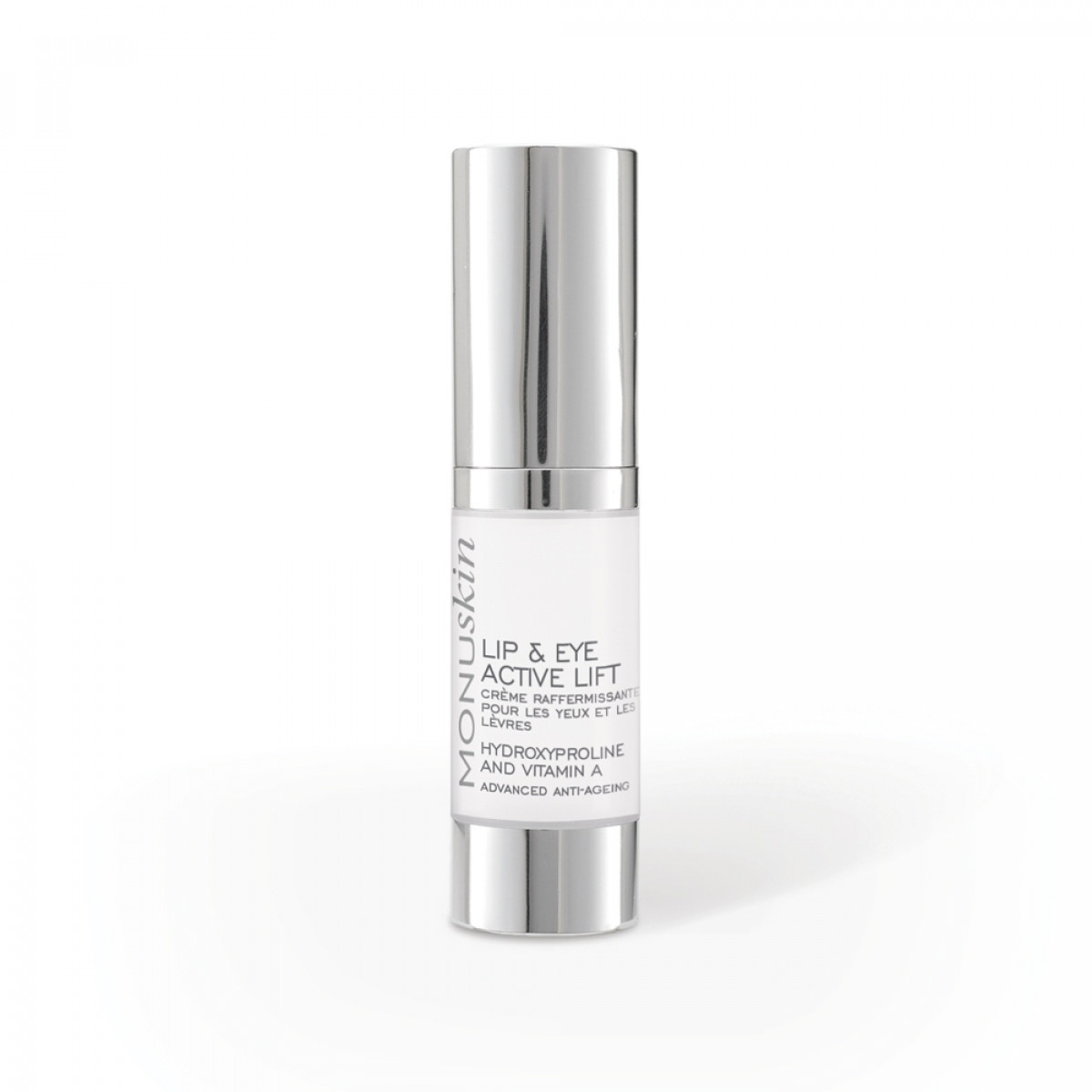 Monu Lip & Eye Active Lift