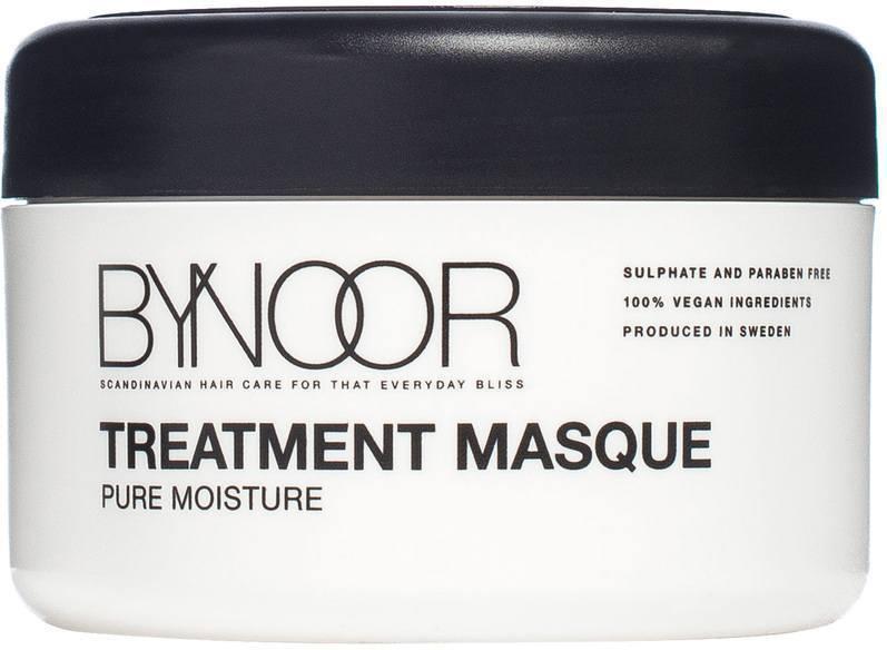 BYNOOR Pure Moisture Treatment Masque