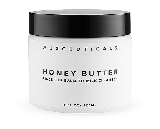 Ausceuticals Honey Butter