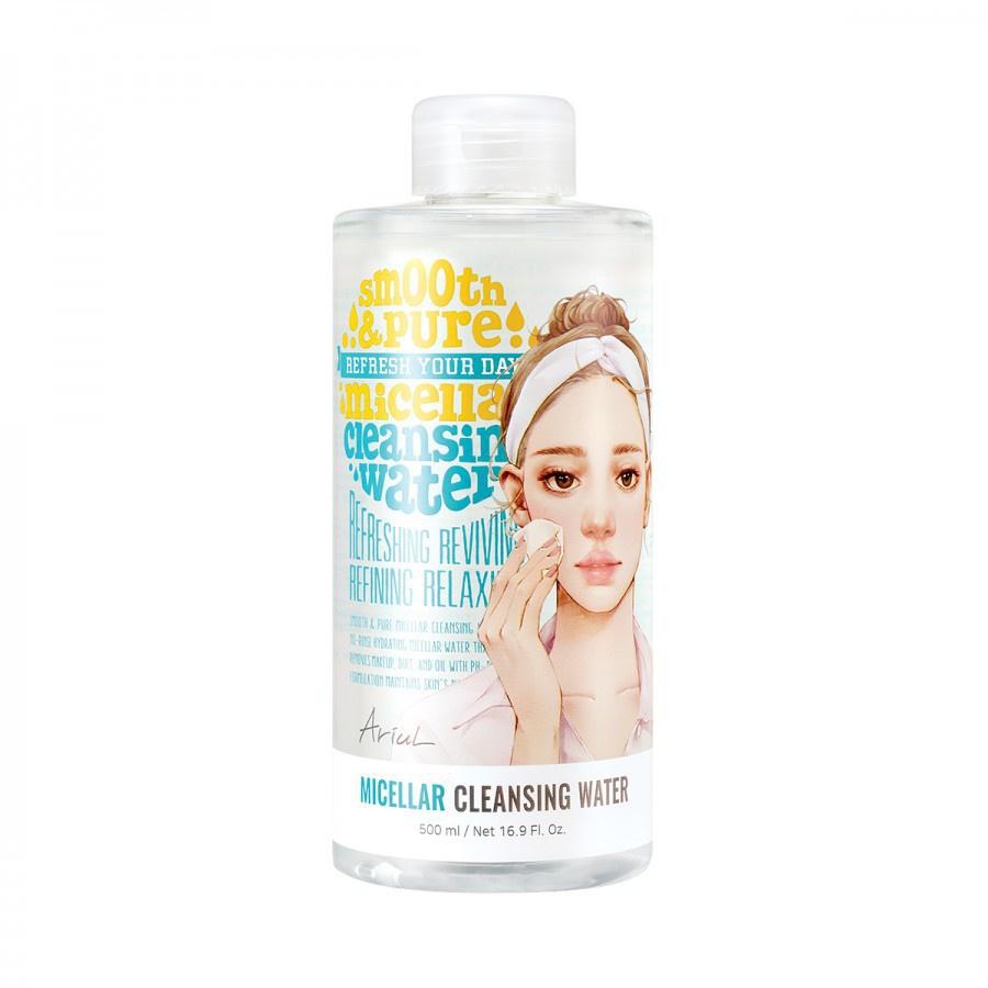 Ariul Smooth & Pure Micellar Water