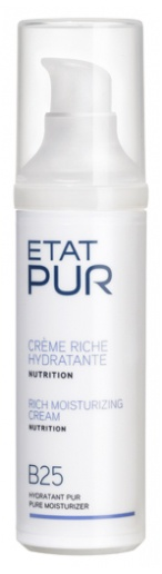 Etat Pur Rich Moisturizing Cream