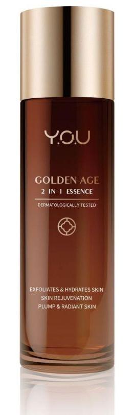 Y.O.U. Golden Age 2 In 1 Essence