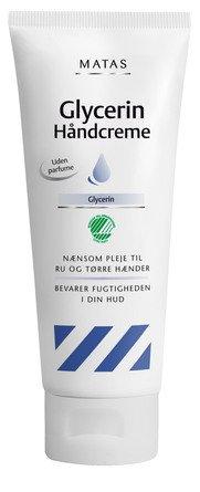 Matas Glycerin Håndcreme (Hand Cream)