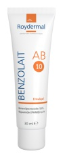 Roydermal Benzolait AB 10