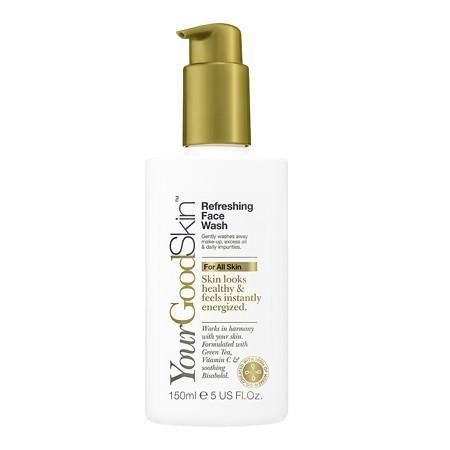 YourGoodSkin Refreshing Face Wash