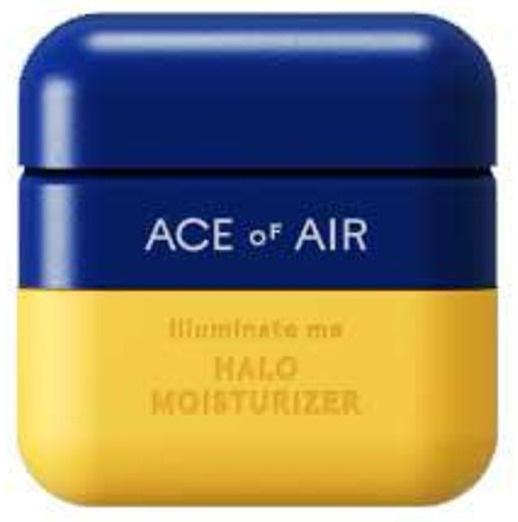 ace of air Halo Moisturizer
