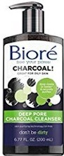 Skin&Co Charcoal Cleanser