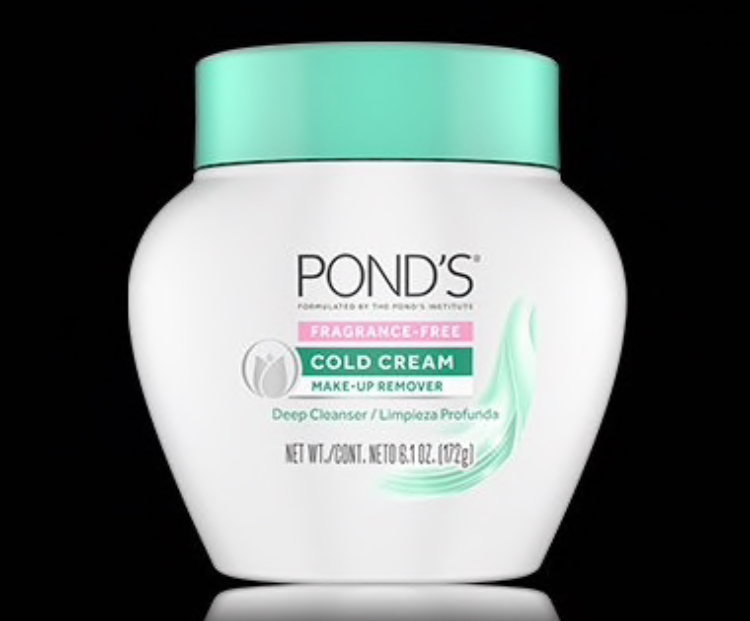 Pond's Fragrance-Free Cold Cream