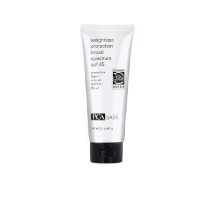 PCA  Skin Weightless Protection Spf 45