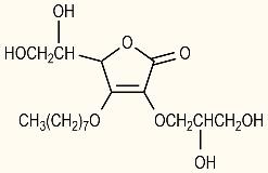 Caprylyl 2-Glyceryl Ascorbate