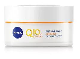 Nivea Q10 Vitamin C Day Cream Spf 15