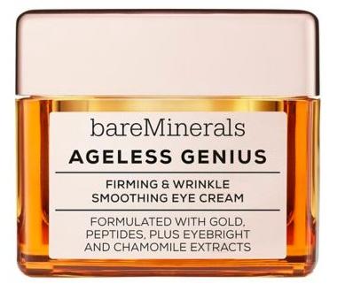 bareMinerals Ageless Genius™ Firming & Wrinkle Smoothing Eye Cream