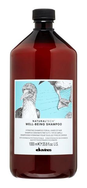 Davines Naturaltech Wellbeing Shampoo