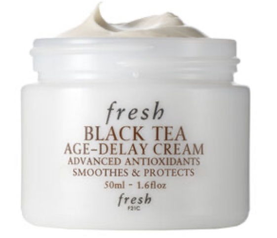 Fresh Black Tea Age-Delay Moisturiser