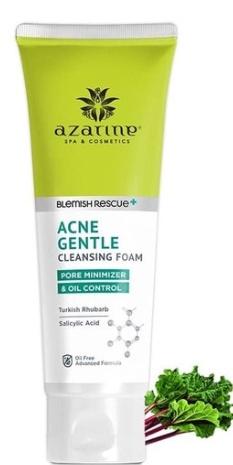 Azarine Acne Gentle Cleansing Foam